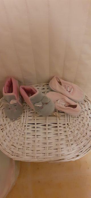zapatillas de casa a20 nuevas