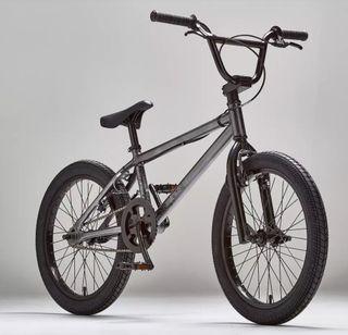 BICICLETA BMX 100 WIPE 20 PULGADAS