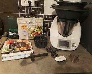 Thermomix tm5 en bon état