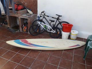 Tabla pádel surf
