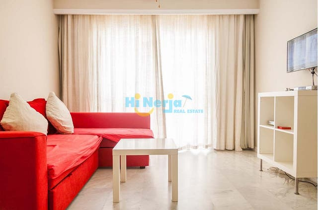 HIL0589 / Adosado 2 dormitorios Nerja (Nerja, Málaga)