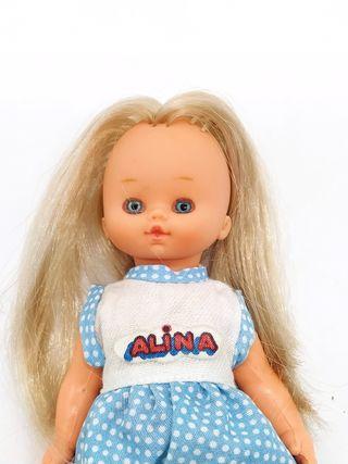 Alina muñeca BB