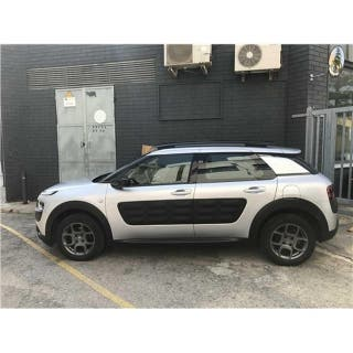 Citroën C4 Cactus Feel