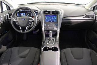 Ford Mondeo Sportbreak Titanium HEV 2.0 Híbrido 187cv AUT