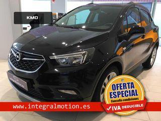 Opel Mokka X 1.4 140CV 120 Aniversario