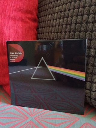 2CD Pink Floyd Dark side of The Moon