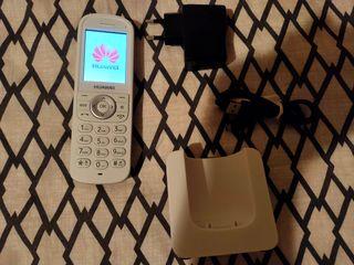Teléfono inalámbrico Huawei ETS3 Vodafone fijo sim