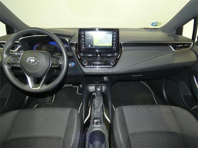 TOYOTA Corolla 125H Active Tech
