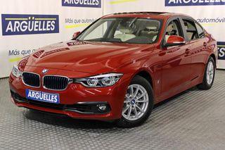 BMW Serie 3 330 e iPerformance 252cv Híbrido Enchufable.