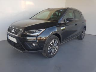 Seat Arona Xcellence Edition