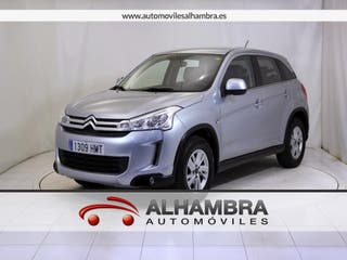 Citroen C4 Aircross 1.6 HDI SEDUCTION