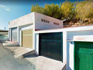Garaje en venta en Almuñecar en Almuñécar