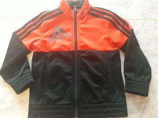 chaqueta Adidas 116 cm 5-6 años