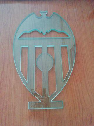 escudo Valencia cf