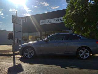 BMW BMW 330d E92 nacional