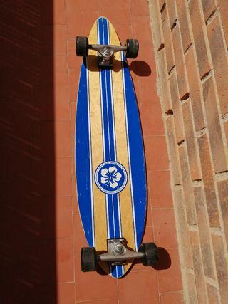 monopatín skateboard longboard oxelo