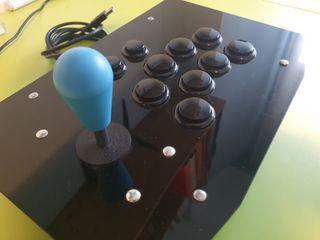 Arcade mando usb