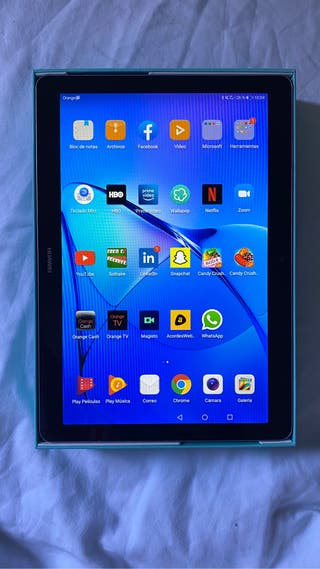 Tablet Huawei T3 4G