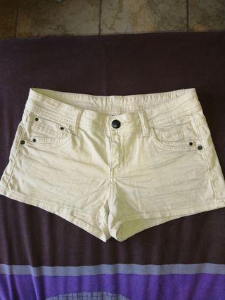 Shorts Pimkie talla S