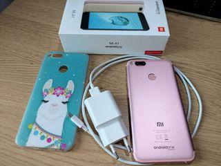 Xiaomi Mi A1 Rosa de 64 GB