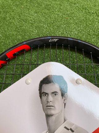 Raqueta tenis HEAD NUEVA