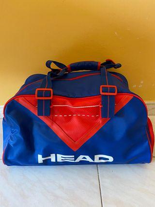 Macuto/maleta Head