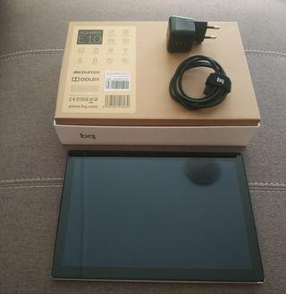 Tablet Bq Aquaris E10 , 10.1 pulgadas