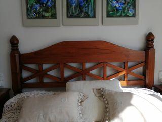 Cabecero cama 150 cm