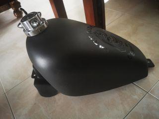 Deposito Cafe Racer Yamaha Virago 1100, 535, 750