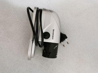 Afilador cuchillos eléctrico.