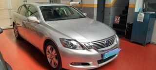 Lexus GS 2011