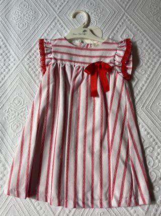 LOTE Vestidos Fina Ejerique talla 24 meses