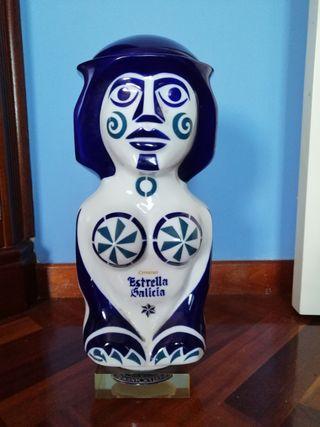 Figura Sargadelos Estrella Galicia