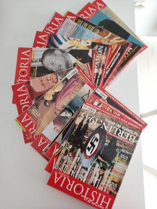 revistas de historia