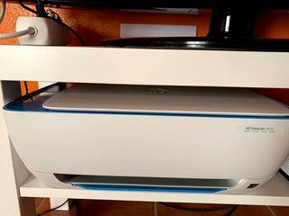 Impresora WIFI Multifuncion HP