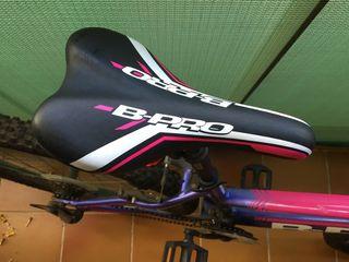 Bicicleta de marchas, B PRO M 150 Aluminium Series