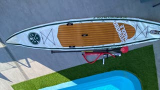 """Tabla Paddle Surf inflable 12,6"""""""