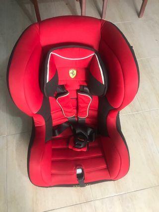 Sillita Coche Ferrari
