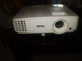 BenQ MS527 - Proyector