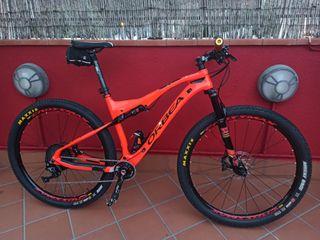"""Orbea Oiz M30 Talla L rueda 29"""" (cuadro carbono)"""
