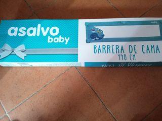 barrera de cama ASALVO BABY