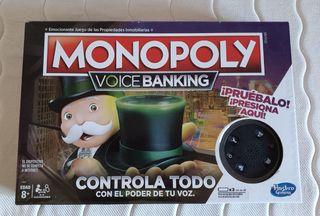 Monopoly y regalo