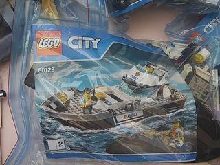 lego CITY 60129