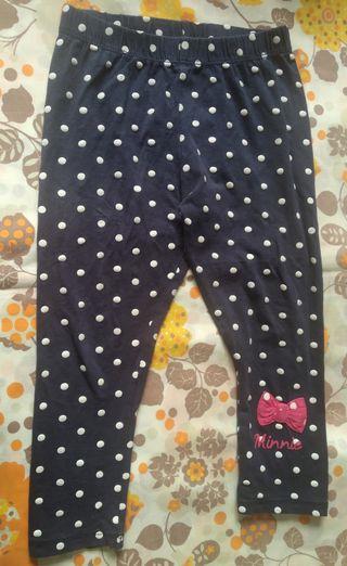 pantalones talla de 24/36 meses