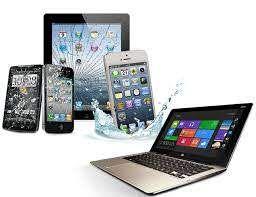 Reparación de móviles, tablets, ordenadores, etc