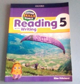 Reading with writing 5