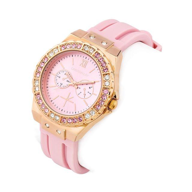 Reloj Rosa Mujer