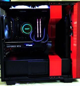 PC Gaming I9 y RTX 2080 Super