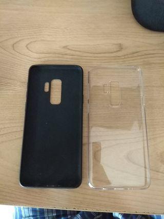 Fundas Samsung Galaxy S9+