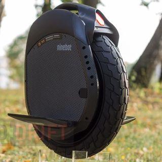 Ninebot Z6 (Segway) Unicycle Monowheel